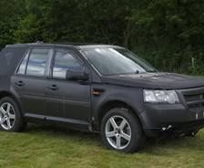 2004 Freelander 2 Attributable Prototype AP1