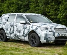 2014 Discovery Sport Verification Prototype