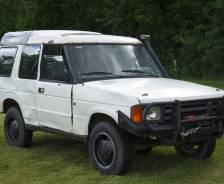 Discovery: 1988 Prototype Discovery 1