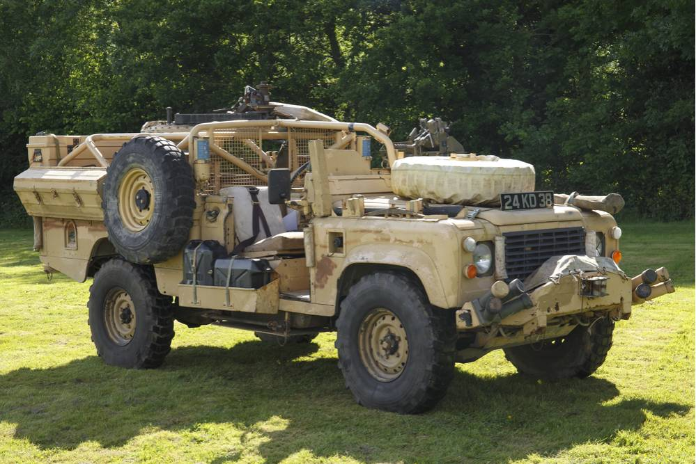 dating ex military land rovers for sale australia