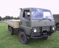 1985 Pre-production Land Rover Llama number ten