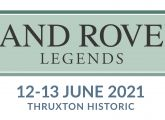 Land Rover Legends 2021 dates and new Award categories revealed