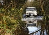 Land Rover Legends Show announces National Awards contenders