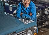 'Land Rover Legends' gathers pace with new partners and features