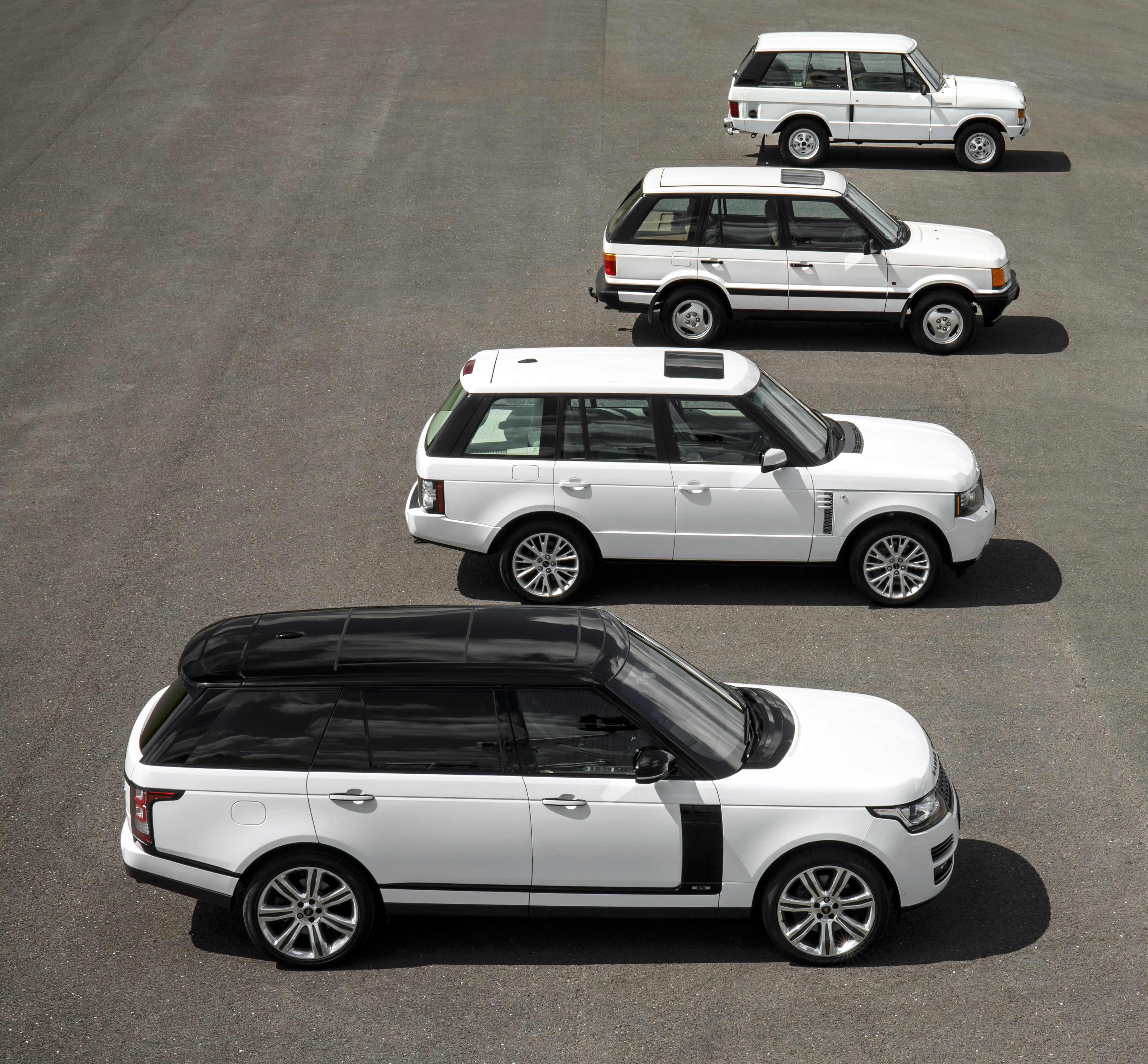 Duns Number Uk >> The Land Rover Show, Gaydon, 27th and 28th June 2015 :: The Dunsfold Collection