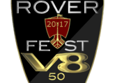 We'll be at Roverfest this weekend...